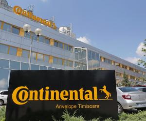 Continental obține rezultate solide și se pregătește de schimbări în mediul pieței și în industrie