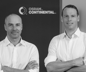 Joint Venture-ul OSRAM Continental isi incepe activitatea