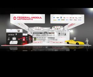 Federal-Mogul Motorparts anunță la Automechanika Frankfurt 2018 proiecte inovatoare și noi soluții Champion