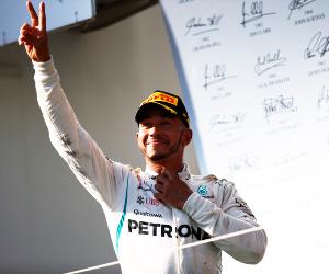 Pirelli - Marele Premiu al  Ungariei 2018