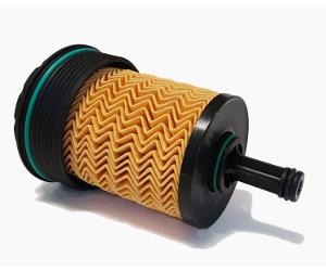 Tehnologia de filtrare Sogefi pe mașina de lux Maserati SUV Levante