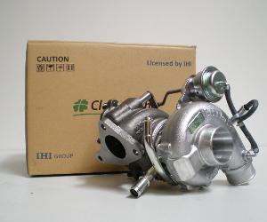 Distribuitorul autorizat al companiei Clover Turbo - IHI  și-a extins oferta cu turbocompresoare SUBARU