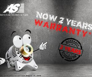 AS-PL extinde garanția pentru produsele sale de la 12 luni la 24 luni