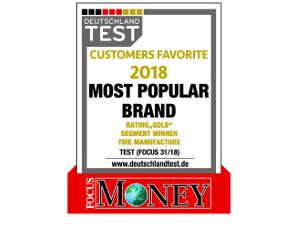 Nokian Tyres, desemnat cel mai bun producător de anvelope de către un sondaj realizat în rândul consumatorilor din Germania