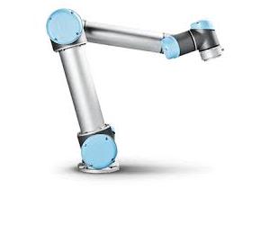 Noul Robot Colaborativ - Schaeffler România