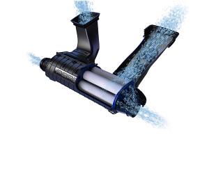UFI MULTITUBE: revoluționarul filtru de aer al motorului