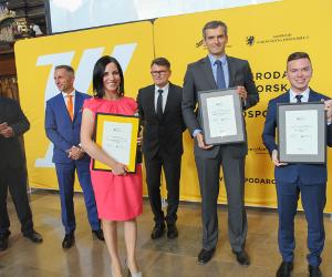 """AS-PL este finalistul premiului """"Economic Gryf 2018"""""""