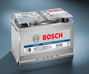 Bosch Car Service vă prezintă 10 motive de descărcare a bateriei