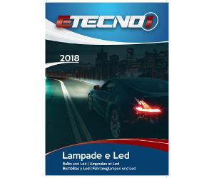 Noul catalog de becuri si LED-uri de la ETECNO1