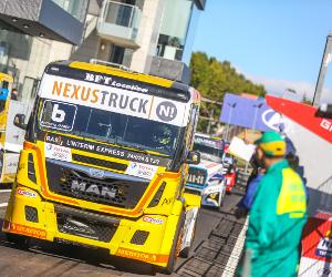 NEXUS lanseaza  suportul  'heavy duty' pentru extinderea retelei Truck