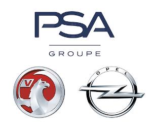 Brandurile Opel și  Vauxhall își reînnoiesc perteneriatul exclusiv 4PL cu GEFCO