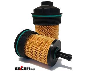 """Tehnologiile Sogefi de filtrare sunt prezente pe""""Best of the Best"""" motoare din ultimele două decenii"""