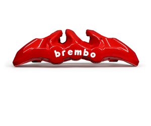 Brembo prezinta noul etrier B-M6 la Sema  Show 2018