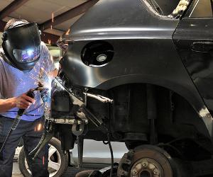 Upgrade in service pentru masini ca noi