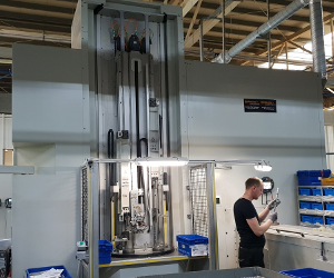 Continental investeste in tehnologia laser in fabrica sa de productie a tevilor de aer conditionat din Timisoara