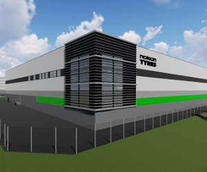 Noul centru de cercetare și dezvoltare Nokian Tyres duce dezvoltarea de produse la un nou nivel