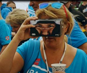 KYB lansează al doilea video în realitate virtuală