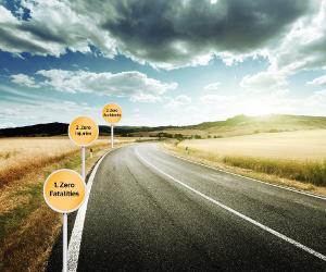 Continental România și Academia Titi Aur: studiu cu privire la obiceiurile și atitudinea în traficul din România