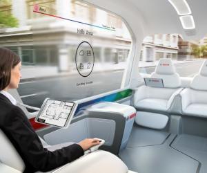 CES 2019: Bosch își extinde poziția de companie de top în domeniul IoT Soluții conectate pentru mobilitate și locuințele viitorului