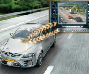 Continental investeste in dezvoltarea virtuala pentru conducerea automatizata si colaboreaza cu start-up-ul AAI