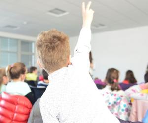11 Programe educaționale derulate de Schaeffler România în 2018