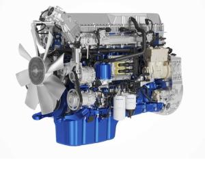 Cu noi îmbunătățiri aduse motoarelor, Volvo Trucks economisește combustibil