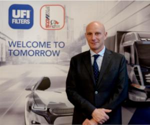 Filtrele UFI se alătură la ATR International AG