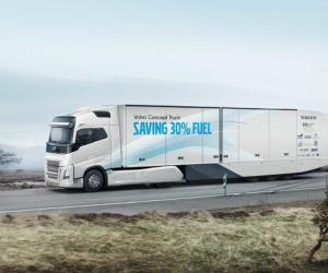Volvo Trucks caută să accelereze dezvoltarea soluțiilor de transport mai prietenoase cu mediul