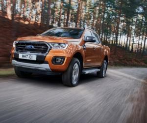 Ford prezintă noul Ranger: cel mai vândut pick feurope -up din Europa - mai puternic, mai eficient, mai rafinat și mai inteligent