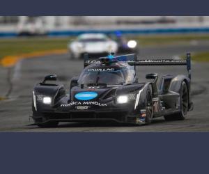 KYB S-EPS câștigă cursa de la Daytona 24