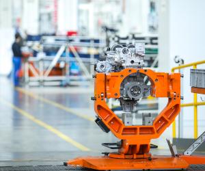 Ford România a produs motorul cu numărul UN MILION la fabrica sa din Craiova