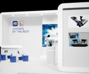 UFI Filters prezintă o revoluție în filtrarea aerului din cabină la Autopromotec 2019