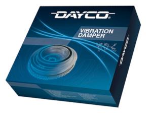 Amortizorii de vibraţii de la Dayco