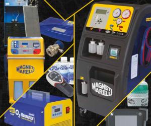 Vă prezentăm noul catalog Magneti Marelli 2019 de aer condiționat în limba română