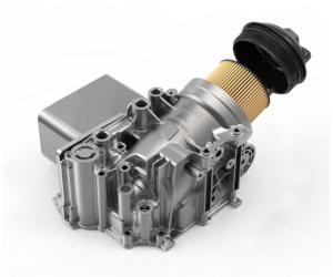 UFI lansează un filtru inovator pentru noul motor MAN D15, pentru aplicațiile Heavy Duty Euro 6d