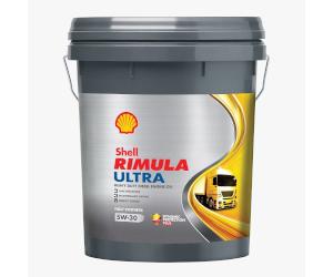 Shell Rimula pentru camioane și vehicule de sarcină mare