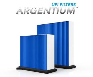 Filtrele UFI ARGENTIUM - revoluția în filtrarea aerului de cabină
