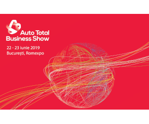 Auto Total Business Show București 2019
