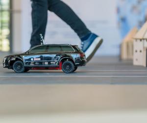 Bosch Future Mobility Day - ediția a doua, pe 19 mai 2019