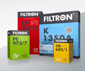 FILTRON produce de peste 35 de ani în Polonia