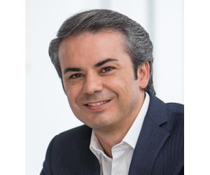 Bahri Kurter, numit în funcția de Vicepreședinte Senior al Nokian Tyres pentru Europa Centrală
