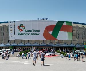 Spectacol, tehnologie și afaceri la Auto Total Business Show 2019