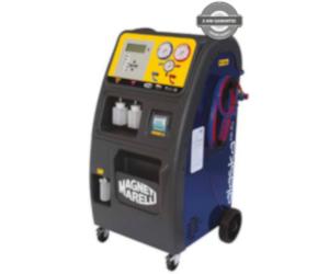 Stația automată de diagnosticare și reumplere a instalațiilor A/C ALASKA BUS 007950015220