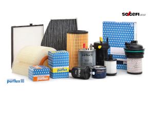 Sogefi Aftermarket gamă completă de filtre, disponibilă pentru noul BMW X2
