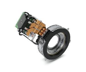 Schaeffler electrifică vehiculele comerciale