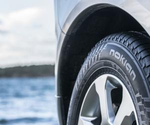 Nokian Tyres Powerproof SUV – Șofat fără griji, chiar și în timpul virajelor bruște