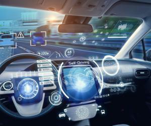 Microsoft își extinde ecosistemul de parteneri auto pentru a contribui la dezvoltarea mobilității