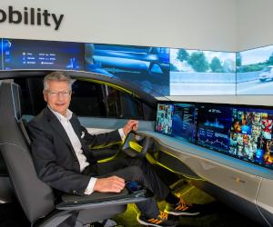 Continental configurează un ecosistem sănătos pentru o mobilitate care să protejeze clima, economia și mediul social