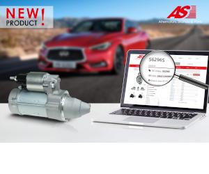Astăzi vă prezentăm informații despre electromotorul S6296S de la AS-PL