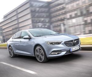 """Camera video frontală Opel câștigă """"Premiul pentru conectivitate auto 2019"""""""
